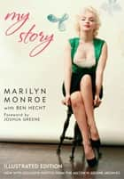 My Story ebook by Marilyn Monroe