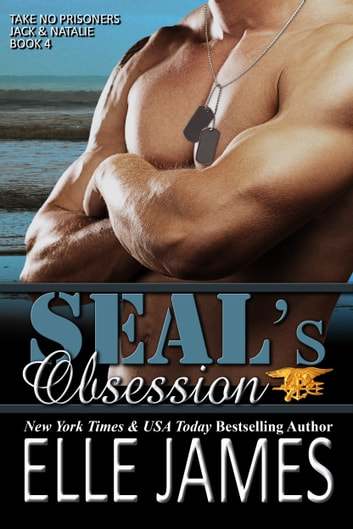 SEAL's Obsession 電子書 by Elle James