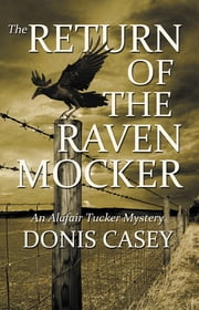 The Return of the Raven Mocker ebook by Donis Casey
