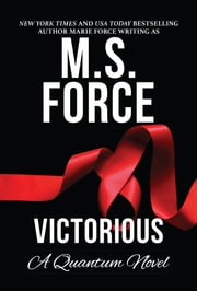 Victorious ebook by M.S. Force