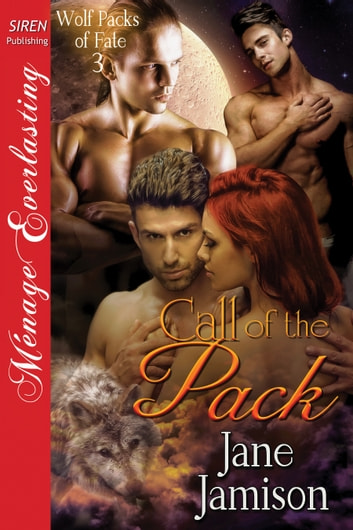 Call of the Pack ebook by Jane Jamison