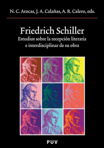 Friedrich Schiller ebook by Varios Autores