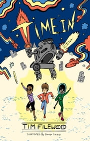 Time In ebook by Tim Filewod