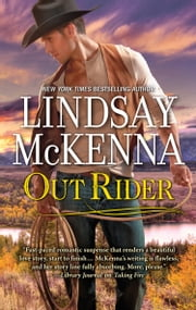 Out Rider ebook by Lindsay McKenna