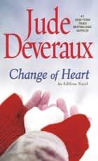 Change of Heart ebook by Jude Deveraux