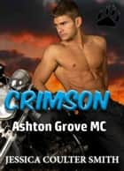 Crimson ebook by Jessica Coulter Smith