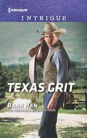 Texas Grit ebook by Barb Han