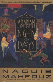 Arabian Nights and Days ebook by Naguib Mahfouz