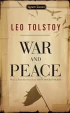 War and Peace ebook by Leo Tolstoy, Pat Conroy, John Hockenberry