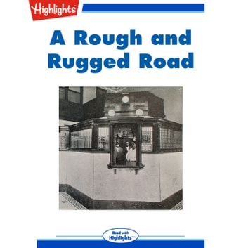 Rough and Rugged Road, A - Read with Highlights audiobook by Libby Wilson