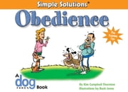 Obedience ebook by Kim Campbell Thornton,Buck Jones