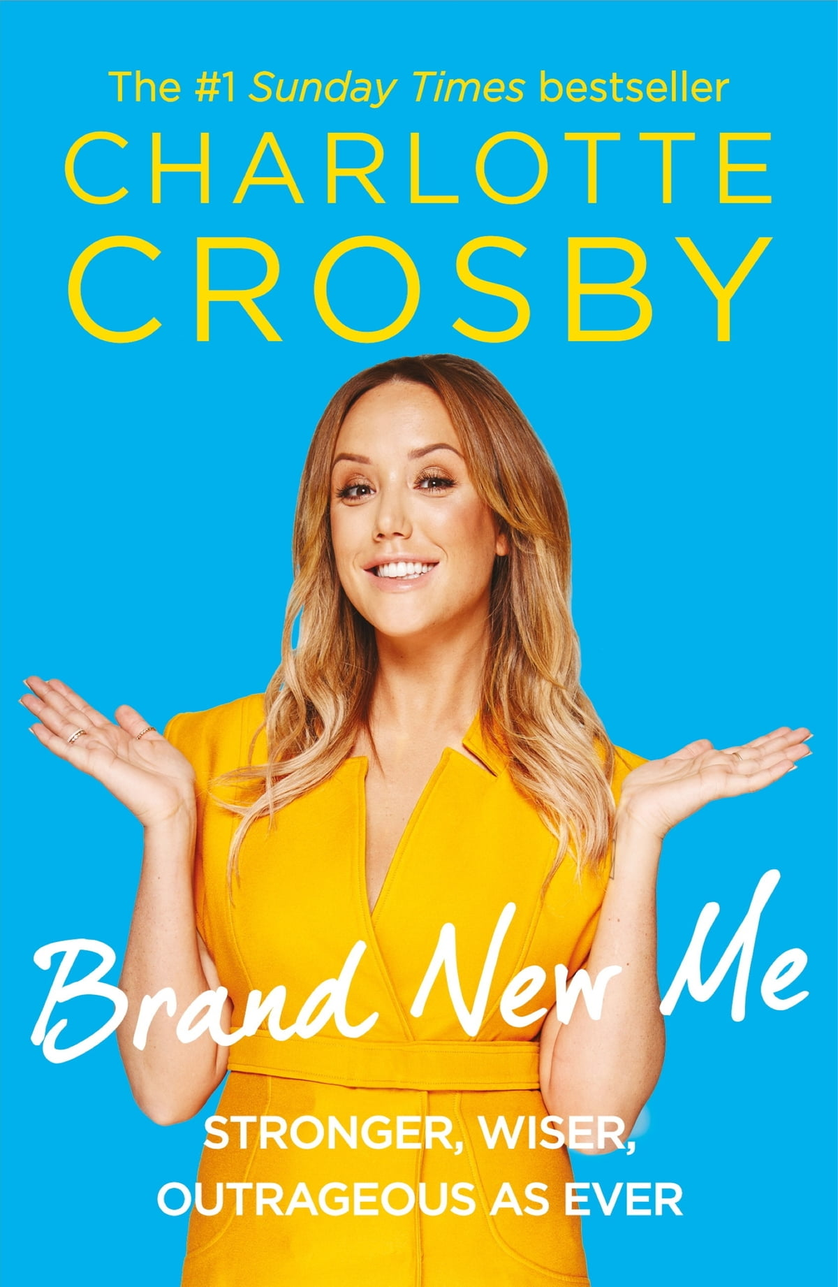 Brand New Me ebook by Charlotte Crosby - Rakuten Kobo