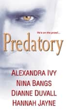 Predatory ebook by