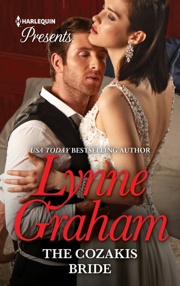 The Cozakis Bride ebook by Lynne Graham