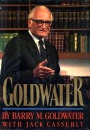 Goldwater ebook by Barry Goldwater
