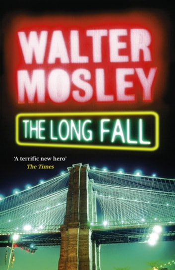The Long Fall - Leonid McGill 1 ebook by Walter Mosley