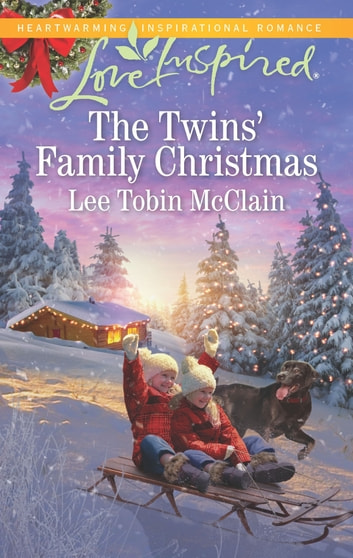The Twins' Family Christmas ebook by Lee Tobin McClain