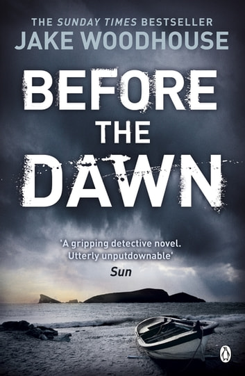 Before the Dawn - Inspector Rykel Book 3 ebook by Jake Woodhouse