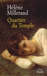 Quartier du Temple ebook by Hélène Millerand