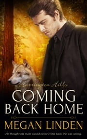Coming Back Home ebook by Megan Linden