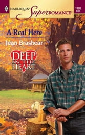 A Real Hero ebook by Jean Brashear