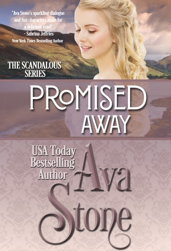 Promised Away ebook by Ava Stone