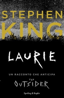 Laurie (versione italiana) ebook by Stephen King