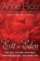Exit to Eden ebook by Anne Rice, Anne Rampling