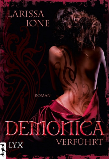 Demonica - Verführt ebook by Larissa Ione
