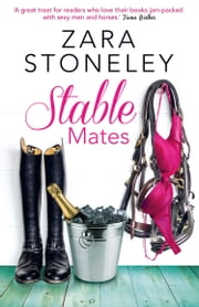 Stable Mates (The Tippermere Series) ebook by Kobo.Web.Store.Products.Fields.ContributorFieldViewModel