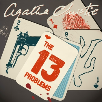 The Thirteen Problems audiobook by Agatha Christie