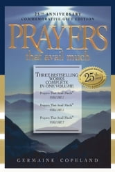 Prayers That Avail Much Commemorative ebook by Germaine Copeland