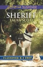Sheriff ebook by Laura Scott