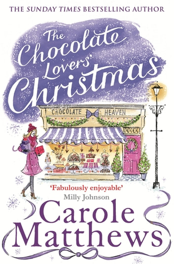 The Chocolate Lovers' Christmas ebook by Carole Matthews