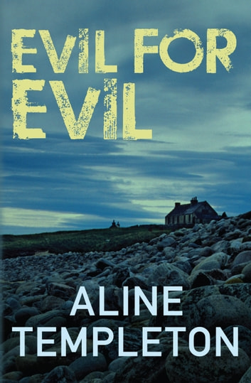 Evil for Evil ebook by Aline Templeton