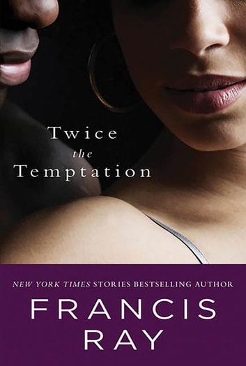 Twice the Temptation ebook by Francis Ray