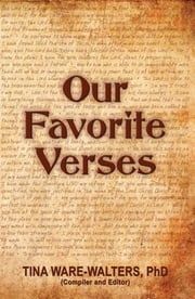 Our Favorite Verses ebook by Tina Ware-Walters,Judy Johnson