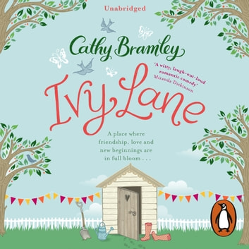 Ivy Lane audiobook by Cathy Bramley