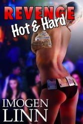 Revenge: Hot & Hard ebook by Imogen Linn