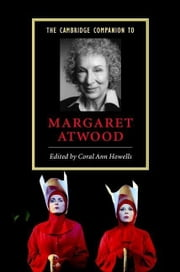 The Cambridge Companion to Margaret Atwood ebook by Howells, Coral Ann