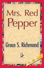 Mrs. Red Pepper ebook by Richmond, Grace S.