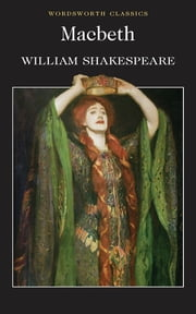 Macbeth ekitaplar by William Shakespeare, Cedric Watts, Keith Carabine
