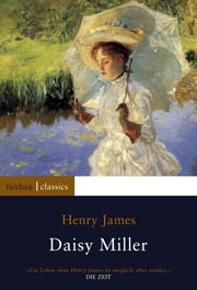 Daisy Miller ebook by Henry James, Daniel Reich