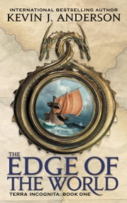The Edge of the World ebook by Kevin J. Anderson