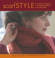 Scarf Style ebook by Pam Allen