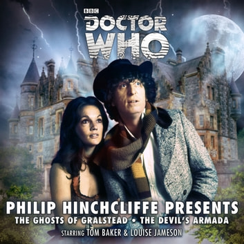 Philip Hinchcliffe Presents Volume 01 audiobook by Philip Hinchcliffe,Marc Platt