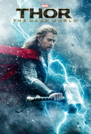 Thor: The Dark World Junior Novel - With 8 Pages of Photos From The Movie! ebook by Marvel Press