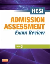 Admission Assessment Exam Review ebook by HESI