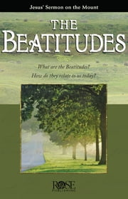 Beatitudes ebook by Rose Publishing