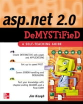 ASP.NET 2.0 Demystified ebook by Keogh, Jim